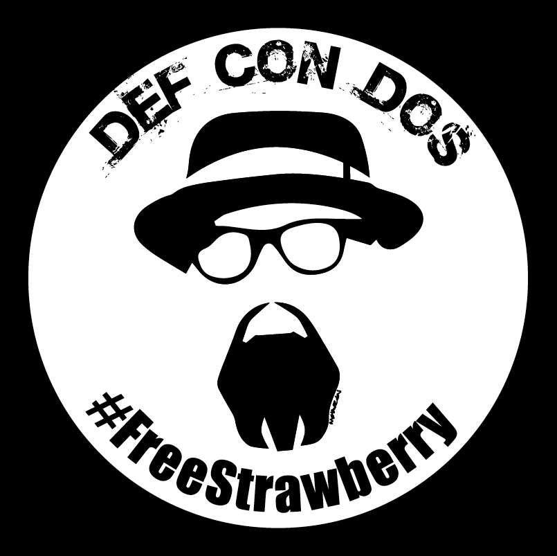 Def Con Dos #Strawberry free